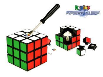 Rubiks Speed Cube