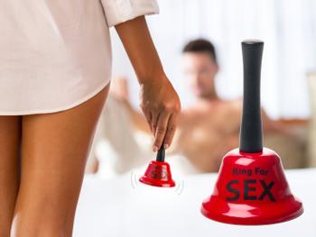 Ring For Sex Soittokello