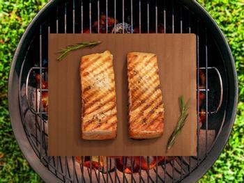 KitchPro BBQ Grillausmatto