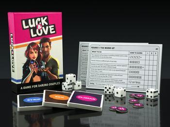 Luck & Love Seksipeli