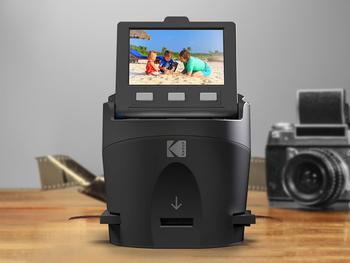 Kodak Scanza Filmiskanneri