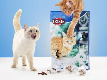 Trixie Joulukalenteri Kissalle