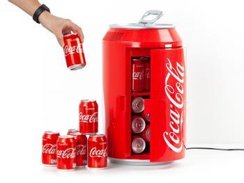Coca-Cola Minijääkaappi