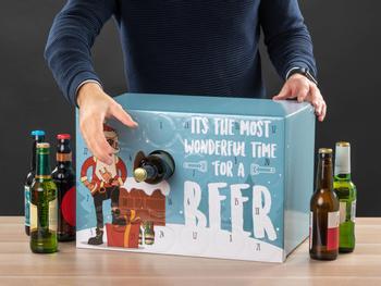 Tee oma olutkalenterisi