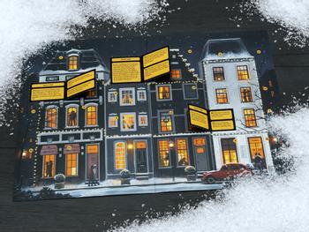 Daring December Joulukalenteri Pariskunnalle