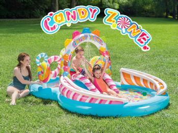Intex Candy Zone -vesimaailma