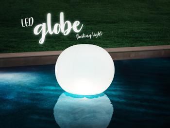 Intex puhallettava LED-pallo