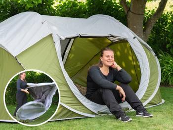 Outlust Pop-up-teltta