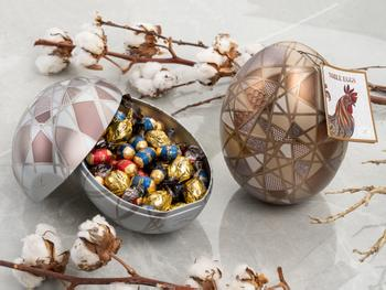 Noble Egg Pääsiäismuna