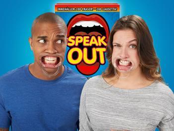 Speak Out peli