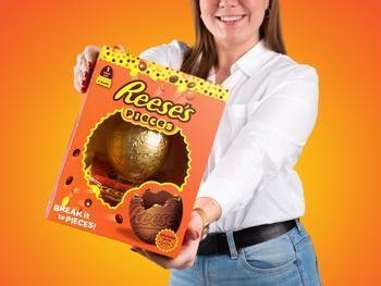 Reese's Suklaamuna