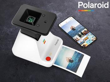 Polaroid Lab -valokuvatulostin
