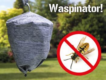 Waspinator Ampiaiskarkotin 2 pakk.