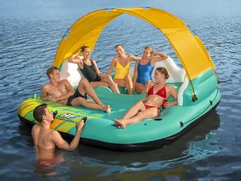 Bestway Sunny Lounge puhallettava lauttta