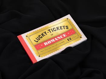 Lucky Tickets – Rakkausarvat