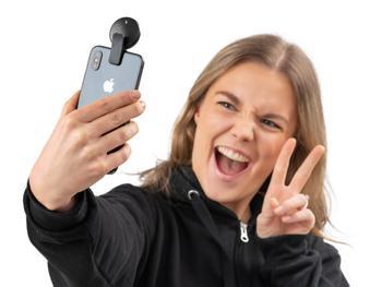 Vooni LED Selfie-lamppu
