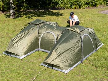 Outlust® H:n muotoinen teltta
