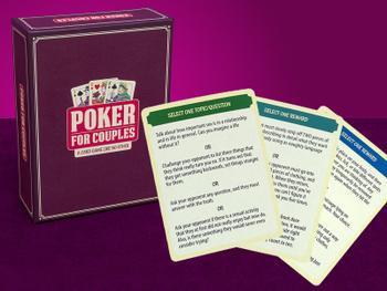 Poker for Couples Seksipeli
