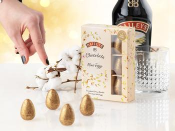 Baileys Minimunat