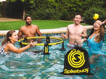 Spikebuoy (Spikeball-lisävaruste)