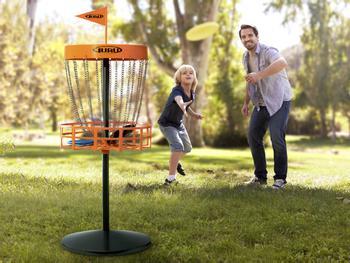 Frisbeegolf-setti Mini