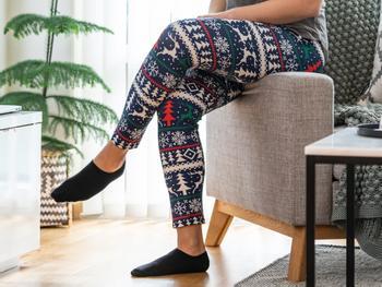 Spralla® Joulu Leggingsit