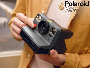 Polaroid Now suorafilmikamera