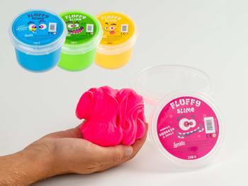 Spralla Fluffy Slime