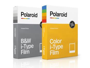 Polaroid Originals i-Type Film