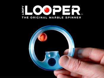 Loopy Looper Fidget-lelu