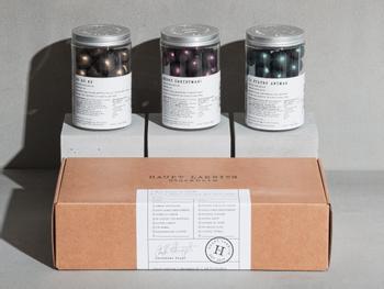 Haupt Lakritsi Lahjalaatikko- X-mas Balls of Haupt
