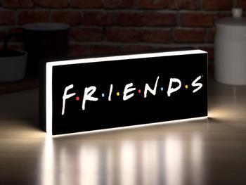 Friends-lamppu