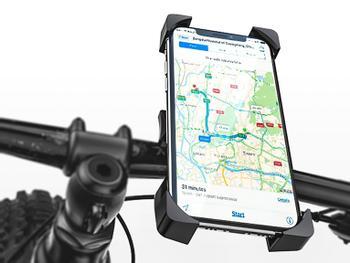SiGN Kännykkäteline Polkupyörään