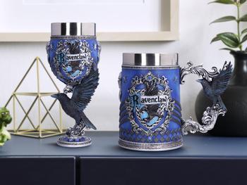 Harry Potter Kolpakko ja Viinilasi - Korpinkynsi