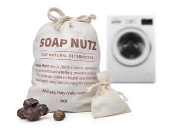 Soap Nutz Pesupähkinät